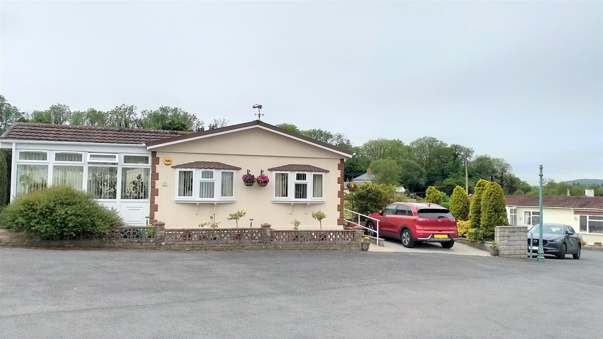 Cannisland Park, Parkmill, Swansea, SA3 2ED